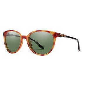 Smith Cheetah Sunglasses in Matte Honey Tortoise